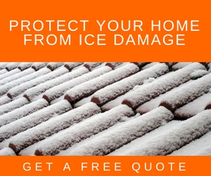 Why Ice Pucks Are A Poor Solutions For Ice Dams Hotedge