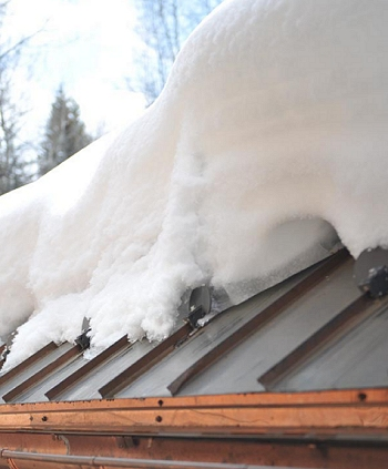 Hotedge Rail Heated Roof Amp Ice Prevention