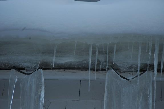 Prevent Ice Dams With Hotedge Roof Ice Prevention Systems