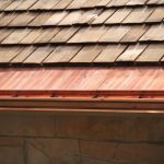 Wood Shake / Cedar Roof Ice Dam Solutions | HotEdge Ice Dam Prevention Systems