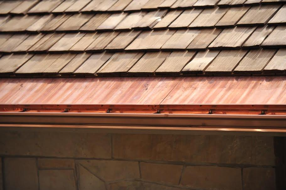 Wood Shake Cedar Shingle Best Roof Ice Melt System Gallery