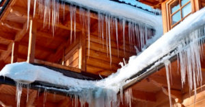 Get Rid of Ice Dams HotEdge