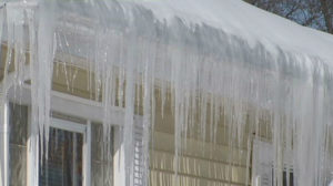 Ice Damage Insurance Coverage