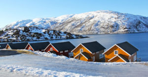 Ice Dam Problems are a Greater Risk For Homes at a Higher Elevation