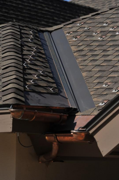 Ice Dam Cables Amp Ice Melt Solutions For Roofs Hotedge