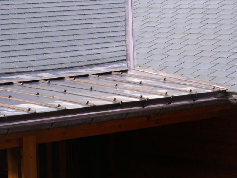 Prevent Ice Dams With Hotedge S Ice Dam Prevention System