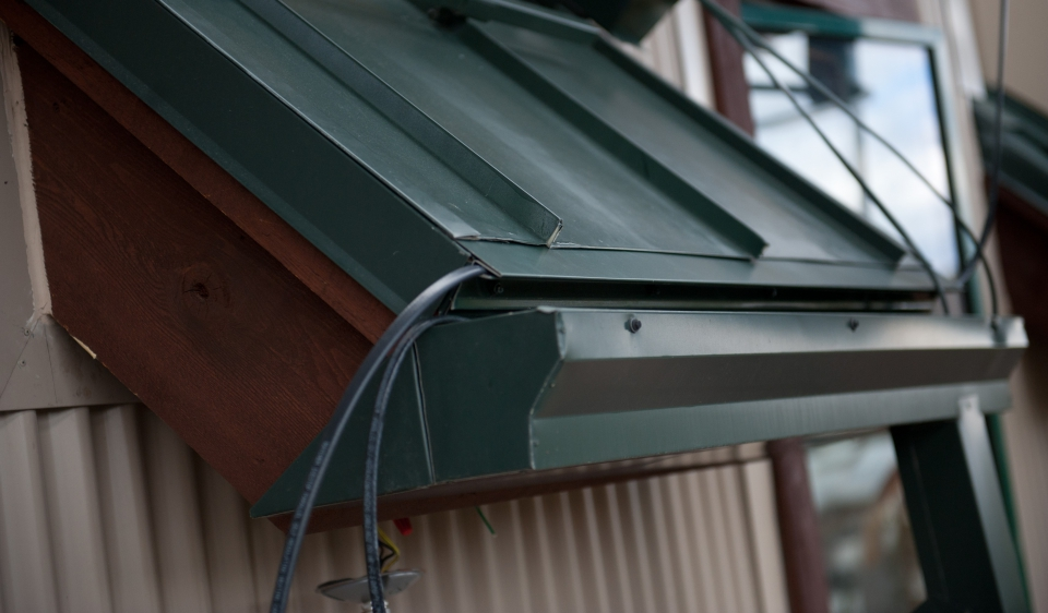 Prevent Ice Dams Without Modifying Your Roof