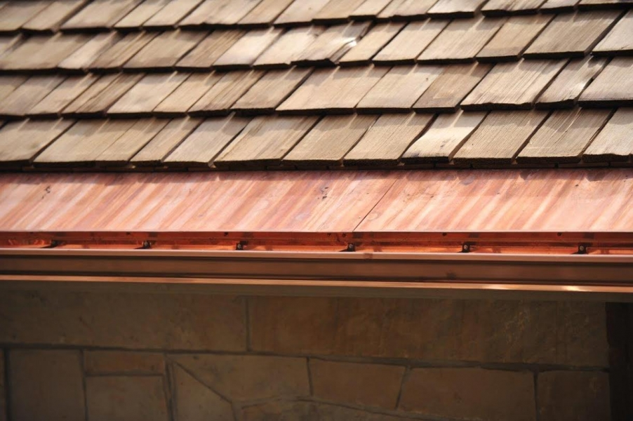 Safe Ice Melt Systems By Hotedge For Existing Wooden Roofs