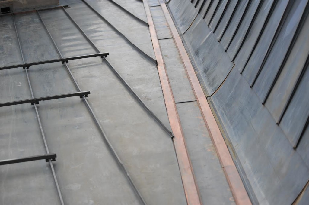 Hotedge Systems For All Existing Metal Roofs